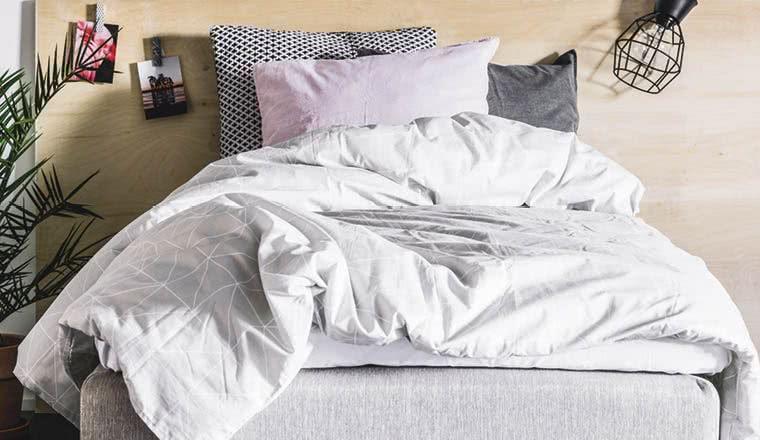 KungSängen firar 20 år med 20% rabatt på alla sängar från bas-serien