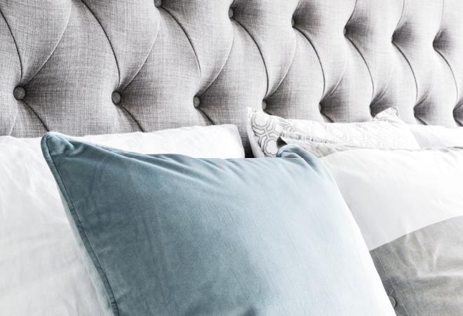Bäddtextil och sängkläder