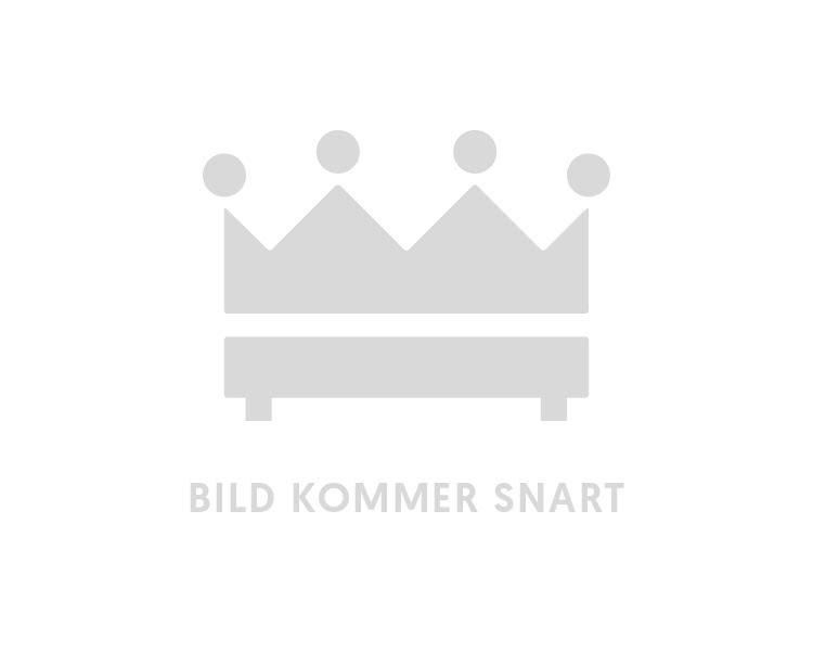 Sammetskudde Sam Blå