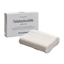 Kudde Talalay Naturlatex