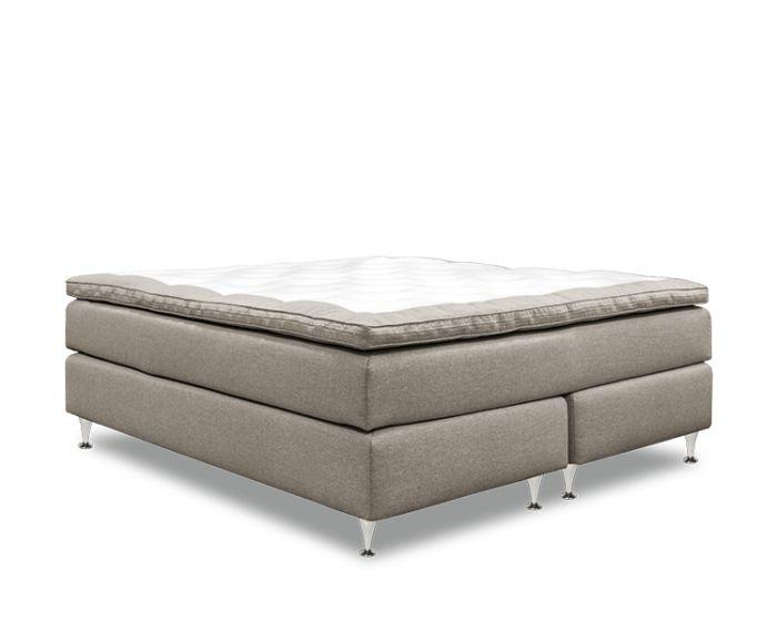 Fantastisk Kontinentalsäng Annelund - Sängen med maximal frihet MY-42