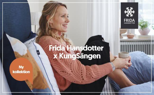Frida Hansdotter Kollektion