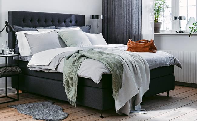 Guide: Hitta din säng