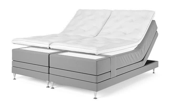 Ställbar säng från KungSängen