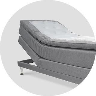 sängar utan mellanhänder